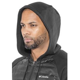 Columbia Northern Comfor Hoody Men Black